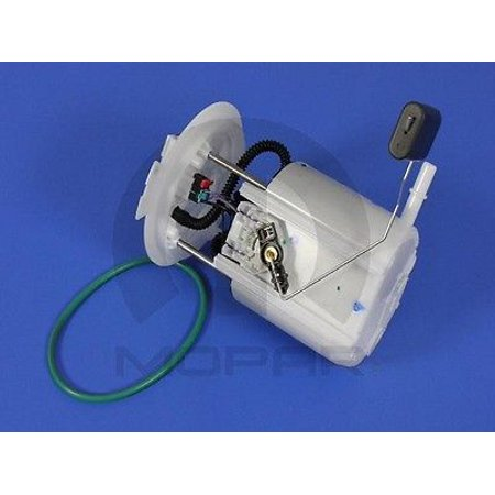 (Fuel Pump Module Assembly-and Level Sensor Module MOPAR 5145585AB)