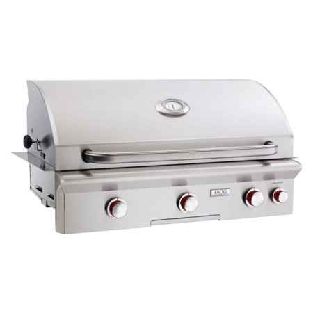 Forshaw 36 Inch Built-In Gas Grill (Aog Gas Grills)