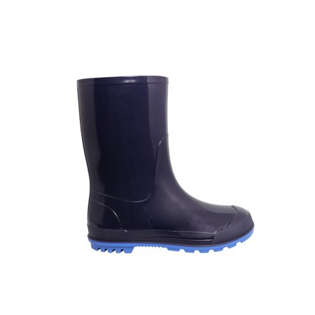 Wonder Nation Toddler and Boys' Rain Boot
