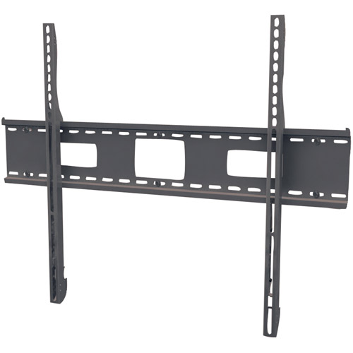 "Peerless SmartMount SF680P Universal 61"" - 102"" Flat Panel Wall Mount, Black"