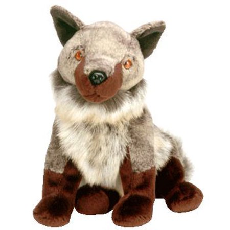 TY Beanie Baby - HOWL the Wolf (7 - Wolf Howl Halloween