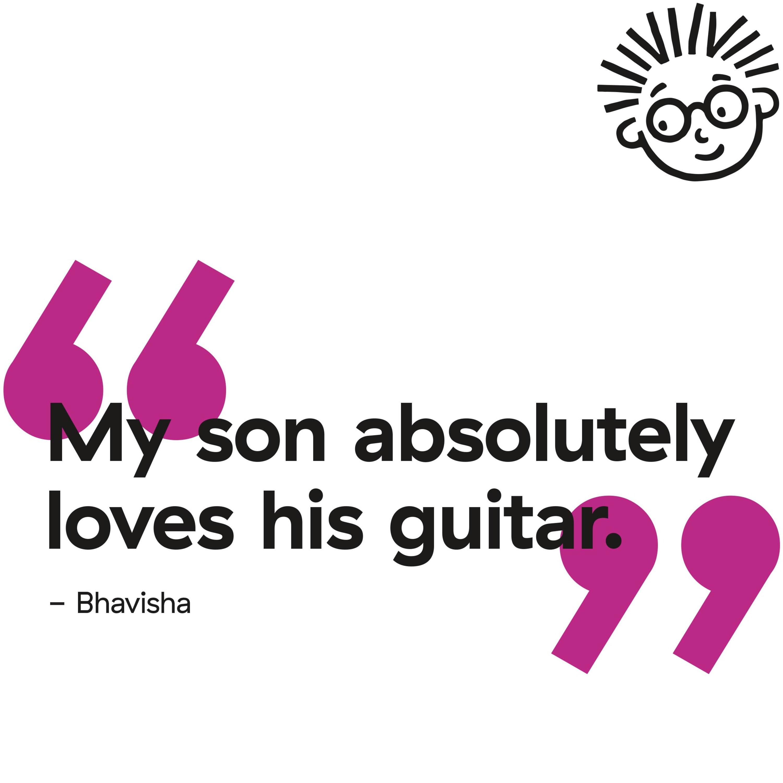 baby einstein rock light roll guitar musical toy ages 3 months