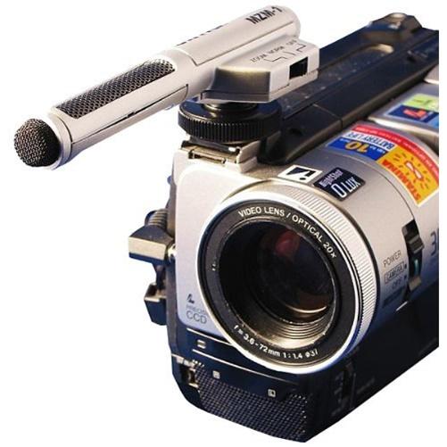 Sima Mini Zoom Microphone