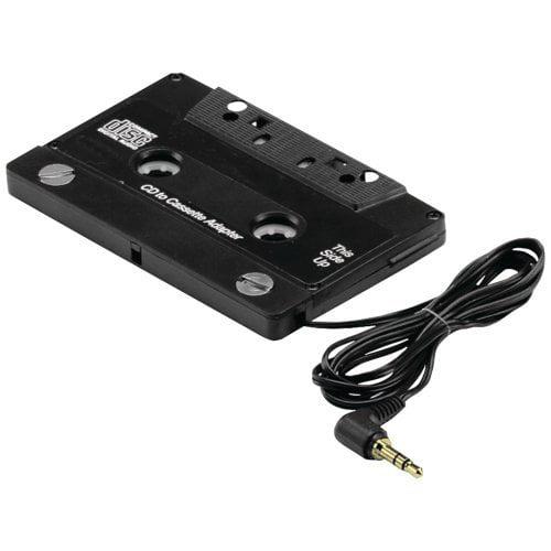 Philips Cassette Adapter Bulk Packaging