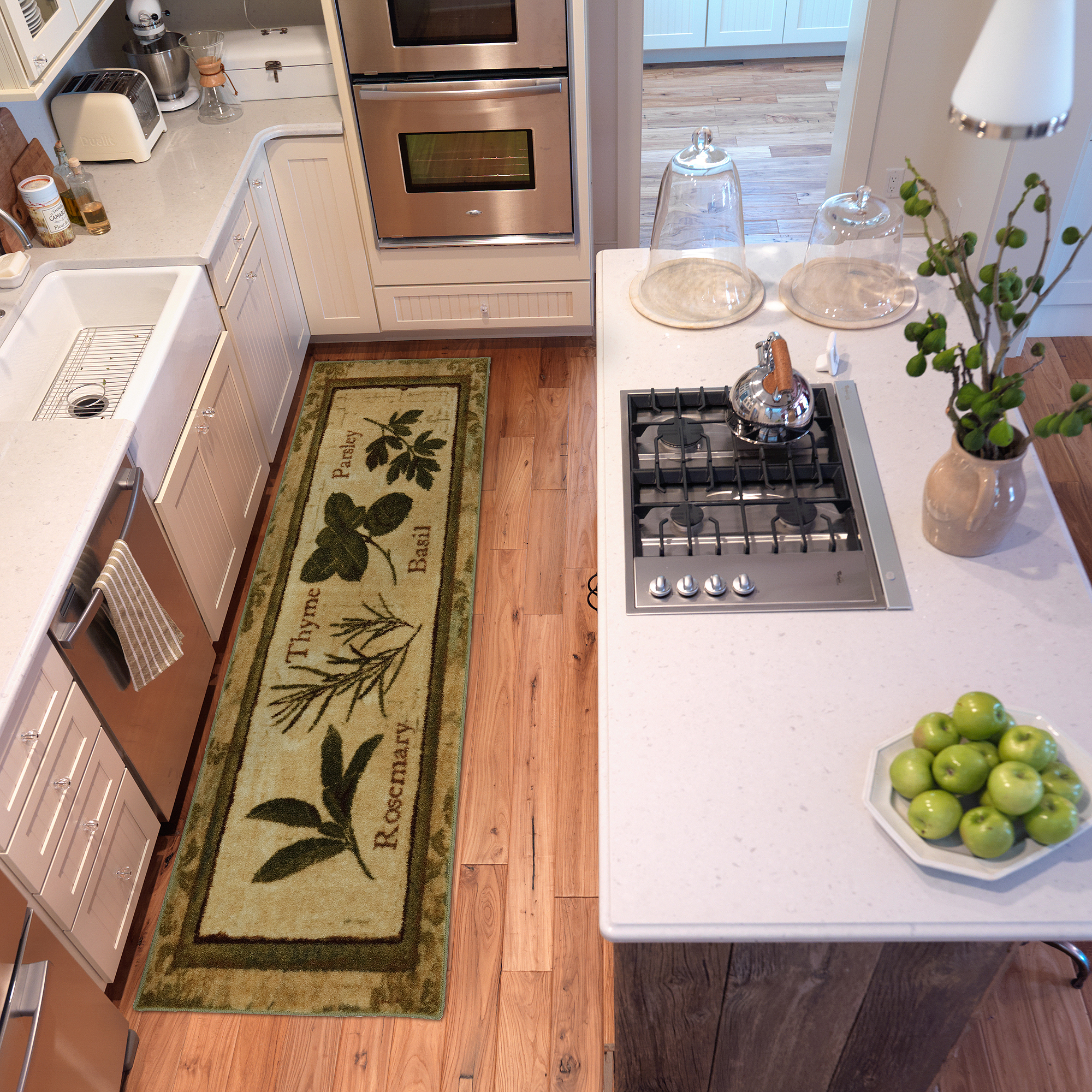 Kitchen Rugs At Walmart Home Decor