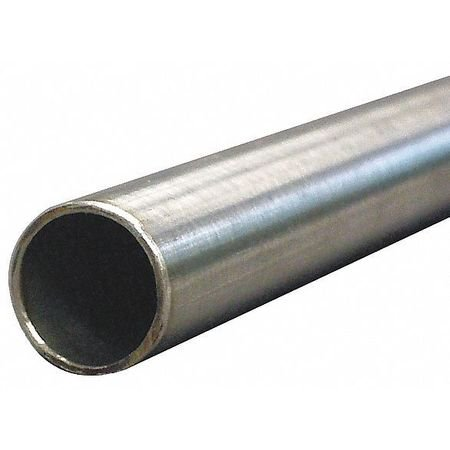 SS Pipe 316 L 6 Sch 80 2ft