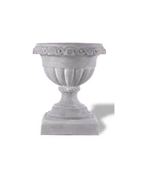 Amedeo Design Imperial Resin Stone Urn Planter by Amedeo Design