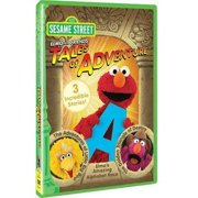 Sesame Street: Elmo & Friends Tales Of Adventure by Genius Products
