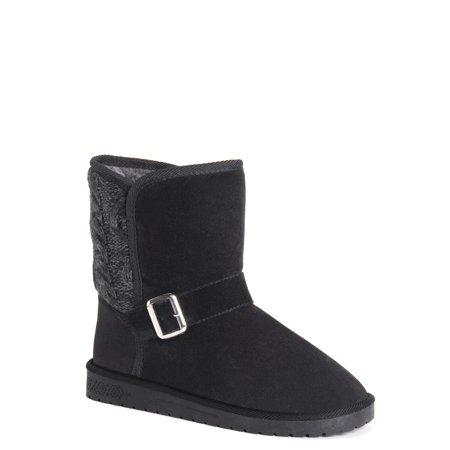 MUK LUKS Women's Jada Boots