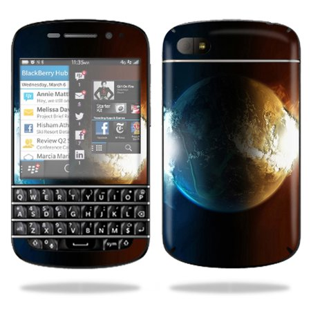 Skin Decal Wrap For Blackberry Q10 Cell Phone Sqn100 3 Sci Fi