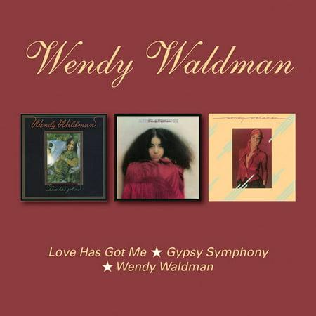 Love Has Got Me / Gypsy Symphony / Wendy Waldman