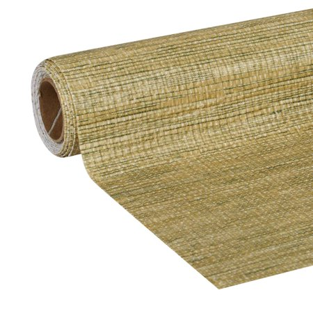 Duck Brand Smooth Top Easy Liner Brand Shelf Liner - Burlap, 20 in. x 6 ft.](Cheap White Contact Lenses Halloween)