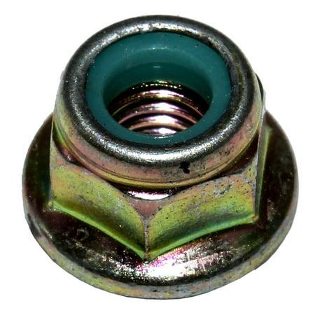 Engine Locknut (Briggs-Stratton Parts 805496 LOCKNUT Briggs & Stratton Engine BS-805496)