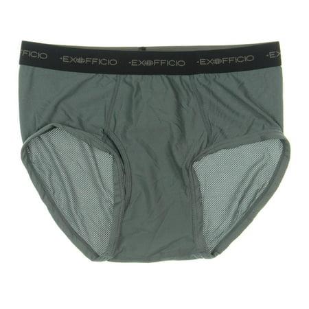 ExOfficio Mens Quick Dry Lightweight Briefs ()