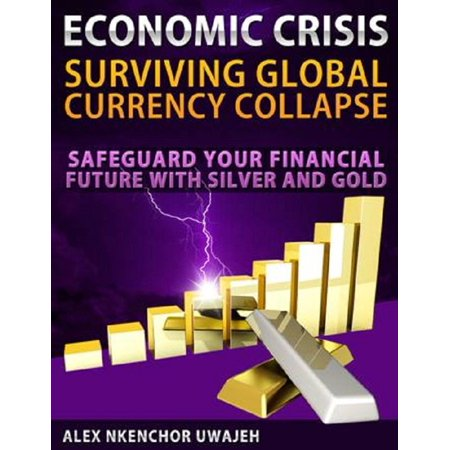 Economic Crisis: Surviving Global Currency Collapse - Safeguard Your Financial Future with Silver and Gold (investing, Personal Finance, Investments, Business, Stocks) -