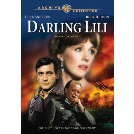 Darling Lili  Warner Brothers Digital Dist   Archive Collection  On Demand Dvd R