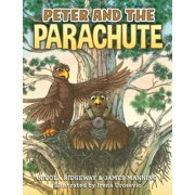Peter and the Parachute - eBook