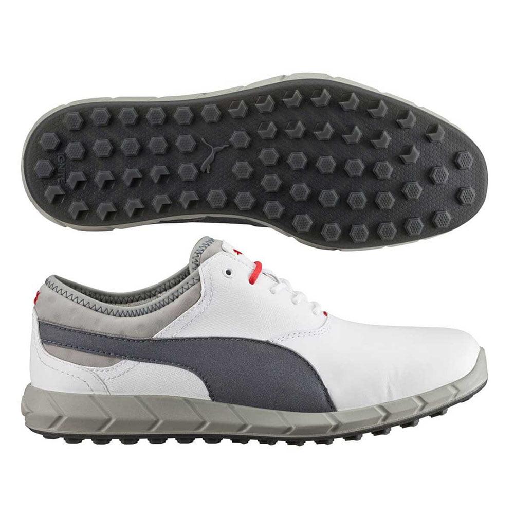Puma Ignite Spikeless Mens Golf Shoes Walmart Com Walmart Com
