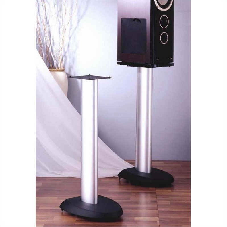 VTI VSP Series Speaker Stand (Set of 2) by VTI