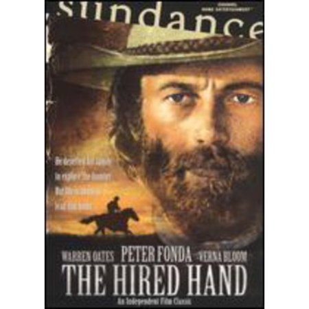 The Hired Hand (Widescreen) (Hired Hands)