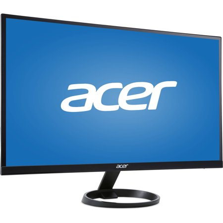 Manufacturer-Refurbished-Acer-27-LCD-IPS-Widescreen-Monitor-R271-bid-Black-