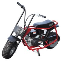 Coleman Powersports 100cc Gas Powered Trail Mini Bike