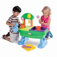 Little Tikes Garden Bench Play Set