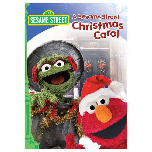Sesame Street Christmas Carol (2006)