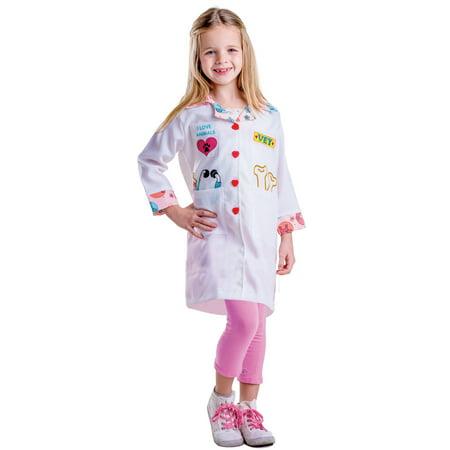 Halloween Crafts For 8-10 Year Olds (Veterinarian- Medium 8-10)