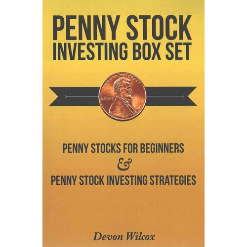 Penny stock options list