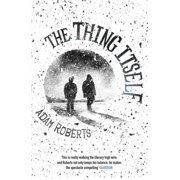 The Thing Itself - eBook