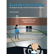 Dead Men Do Tell Tales - eBook
