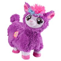 Zuru Pets Alive Boppi the Booty Shakin Llama - Walmart Exclusive