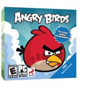 Angry Birds Original (PC Game) over 300 levels. Unleash the Avian annihilation!
