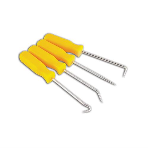 BikeMaster 4-Piece Hook & Pick Set