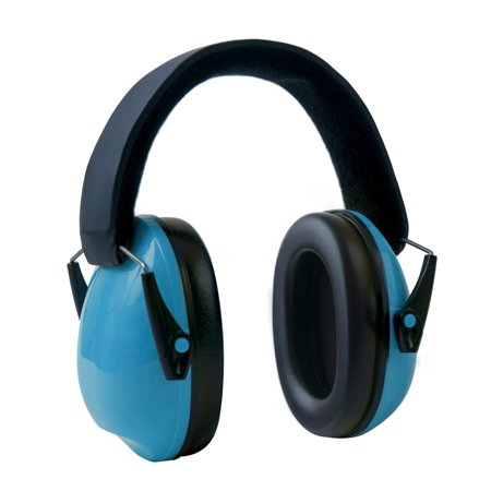 c12e0262045 Kids hearing protection earmuffs, Noise cancelling headphones for toddlers  and babies - with Travel Bag. Junior Ear Defenders For Children -  Walmart.com