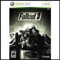 Bethesda Softworks Fallout 3 (Xbox 360) - Pre-Owned