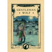 Gentleman Wolf - eBook