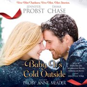 Baby, It's Cold Outside - Audiobook