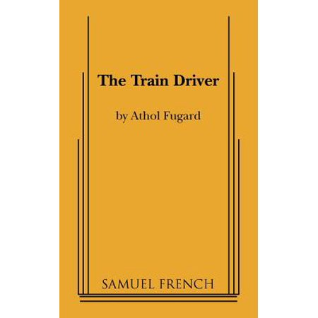 Trans Drivers - The Train Driver