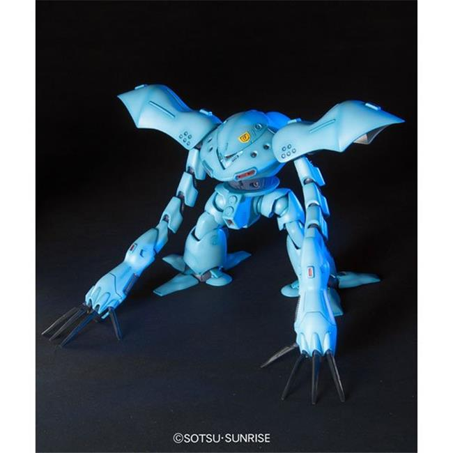 Gundam 0080 MSM-03C Hygogg Bandai HGUC Bandai Model Kit 1//144 Figure