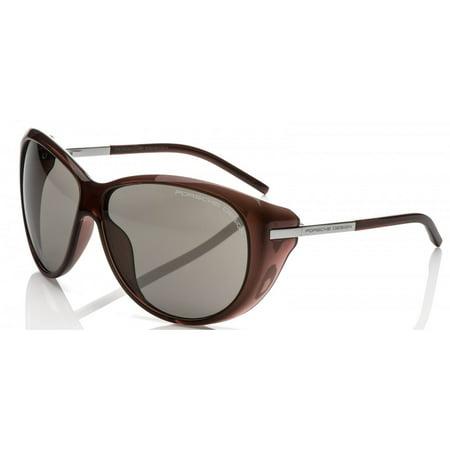 Porsche Design P8602-B Women's Sunglasses