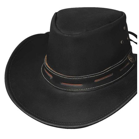 Bullhide Hats 4045Bl Down Under Collection Maitland Small Black Cowboy Hat](Small Cowboy Hats)