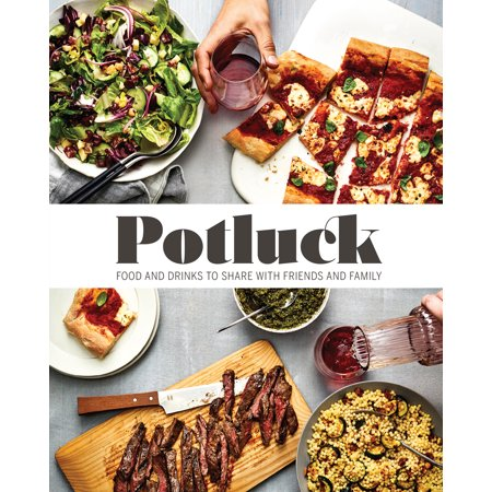 Potluck : Food and Drink to Share with Friends and Family - Halloween Potluck Food Ideas