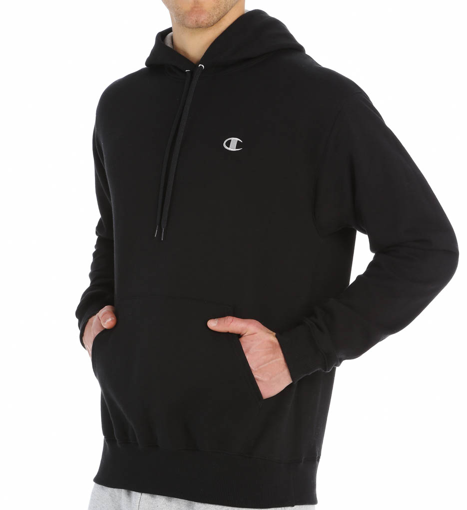 Champion Heavyweight Hoodie | Fashion Ql