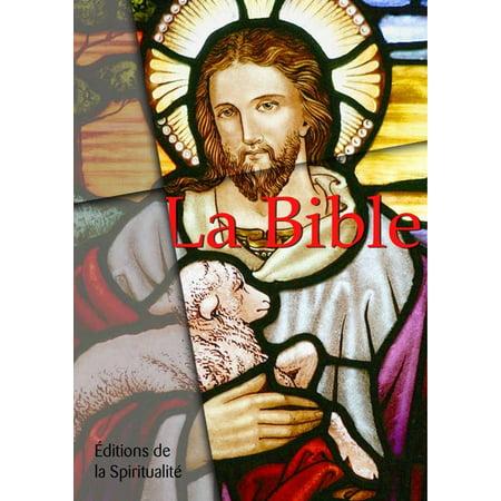 La Bible - eBook](Halloween Et La Bible)