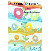 Mina dikter i urval - eBook
