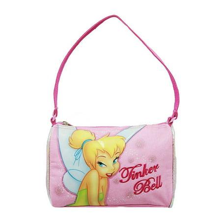 Handbag - Disney - Tinkerbell - Pink New Hand Bag Purse Girls Gifts 28114