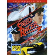 Speed Racer by WARNER HOME ENTERTAINMENT