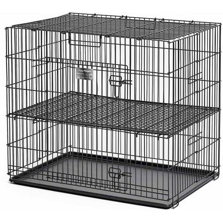Midwest Puppy Playpen With Plastic Pan And 1 Floor Grid